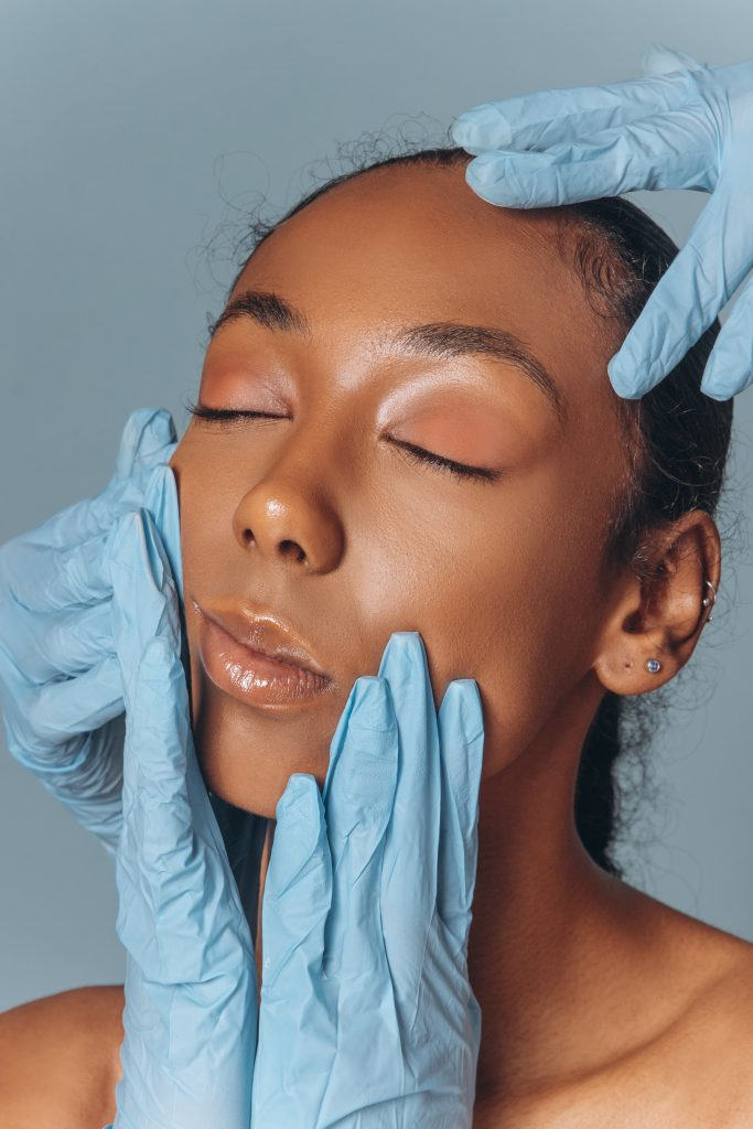 Filter Face: The Rise of Non-Surgical Procedure
