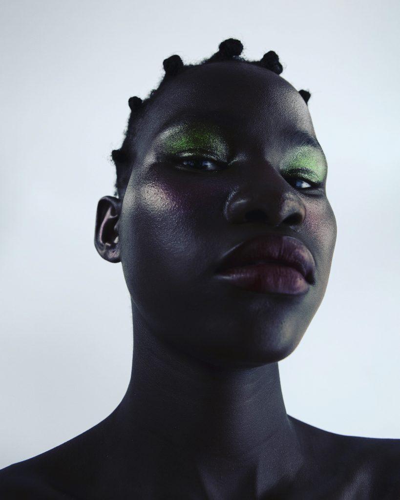 Doyle-Wham-Morgan Otagburuagu - Beauty Story I (2020)