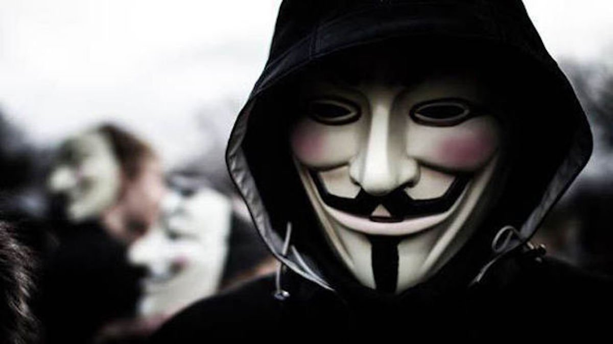 Age of Anonymity