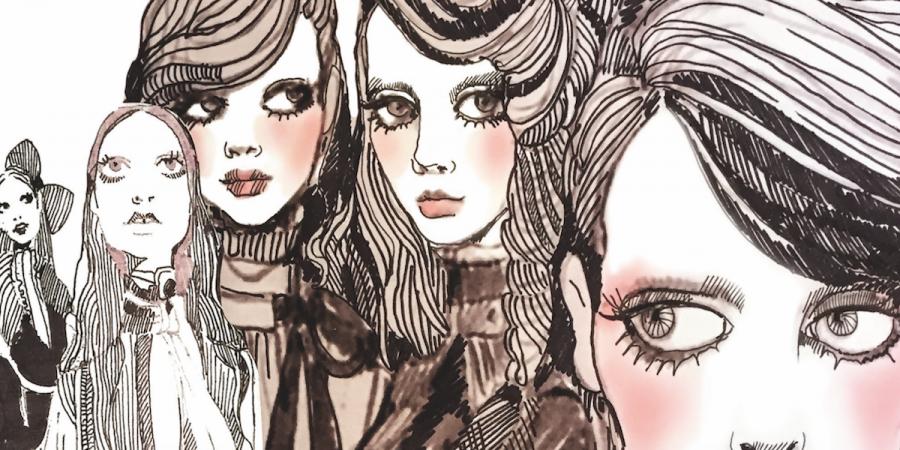 Designer Feature: Bora Aksu
