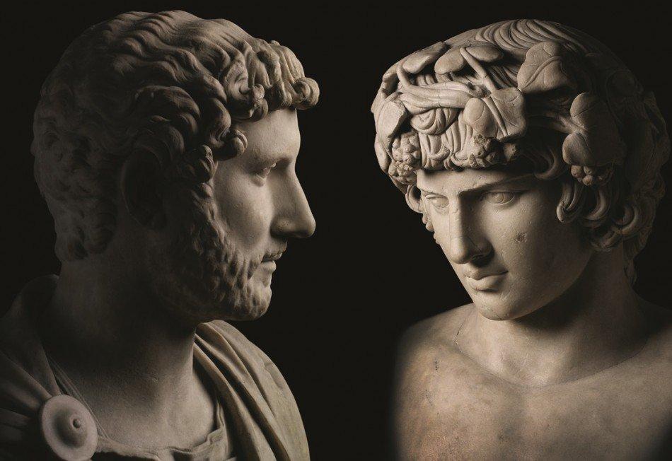 Desire, Love, Identity: The British Museum's LGBTQ Tours