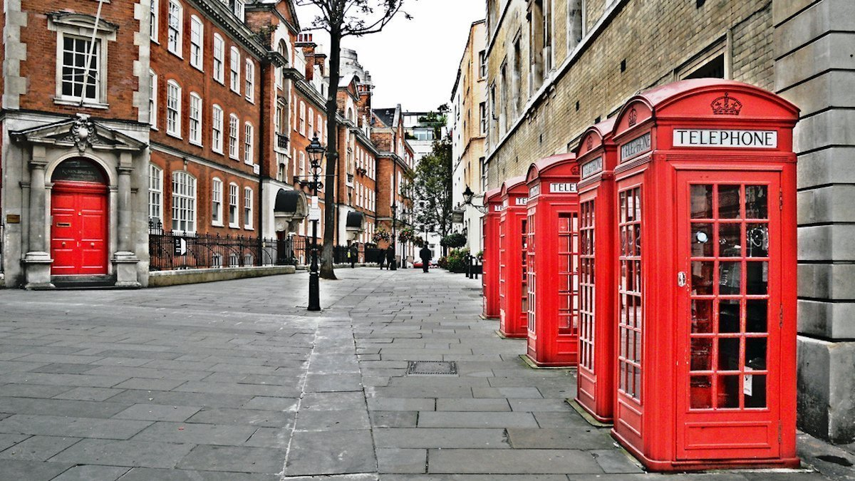 Discover London: City Lit