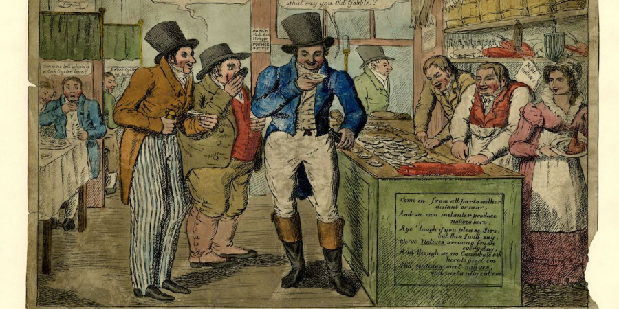 Forgotten Londoners: Edward Dando