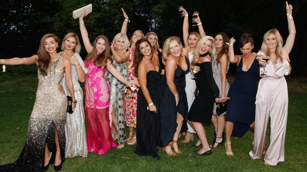 Gala on the Green: A Different kind of Gala