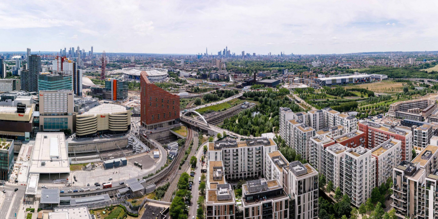 Get Living: London's Latest Victory