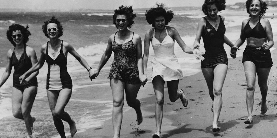 In Defence of the British Seaside