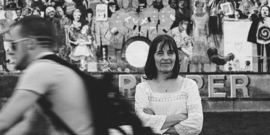 'What are we for?' Jann Haworth on being an Artist during a Pandemic