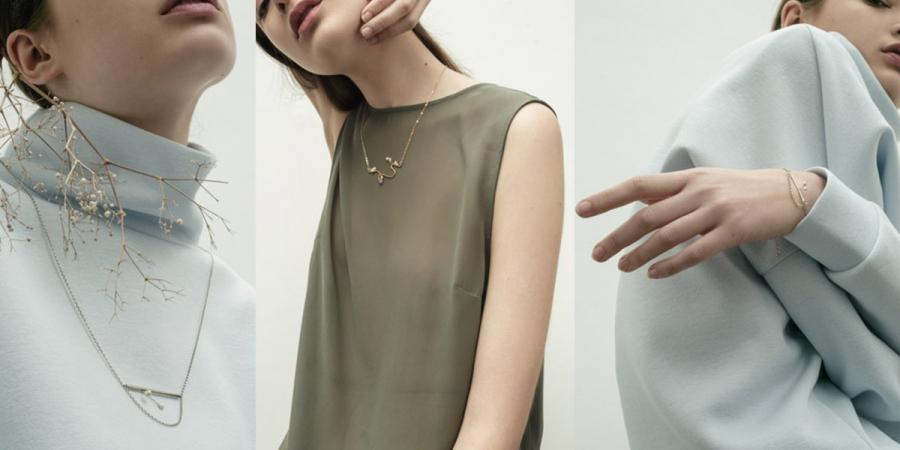 Jewellery Spotlight: Philomena Studio