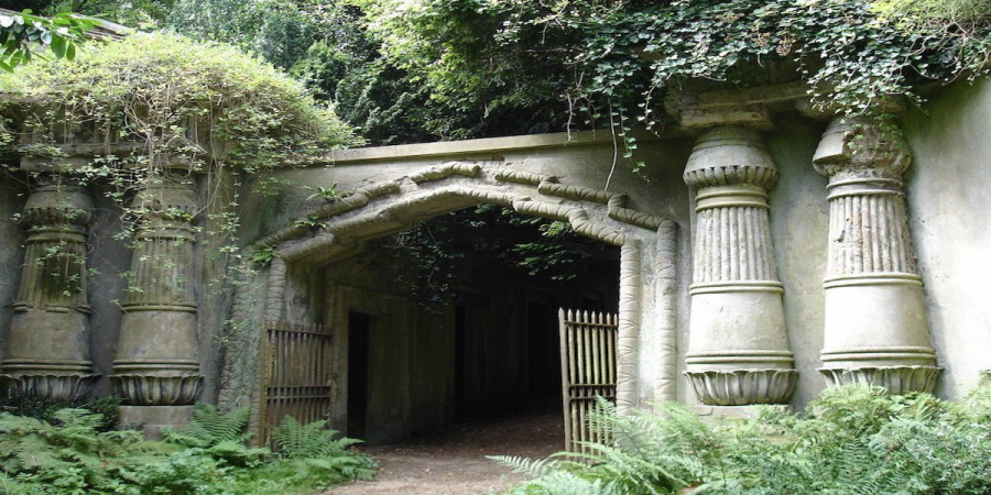 London Folklore: Vampyr, N6