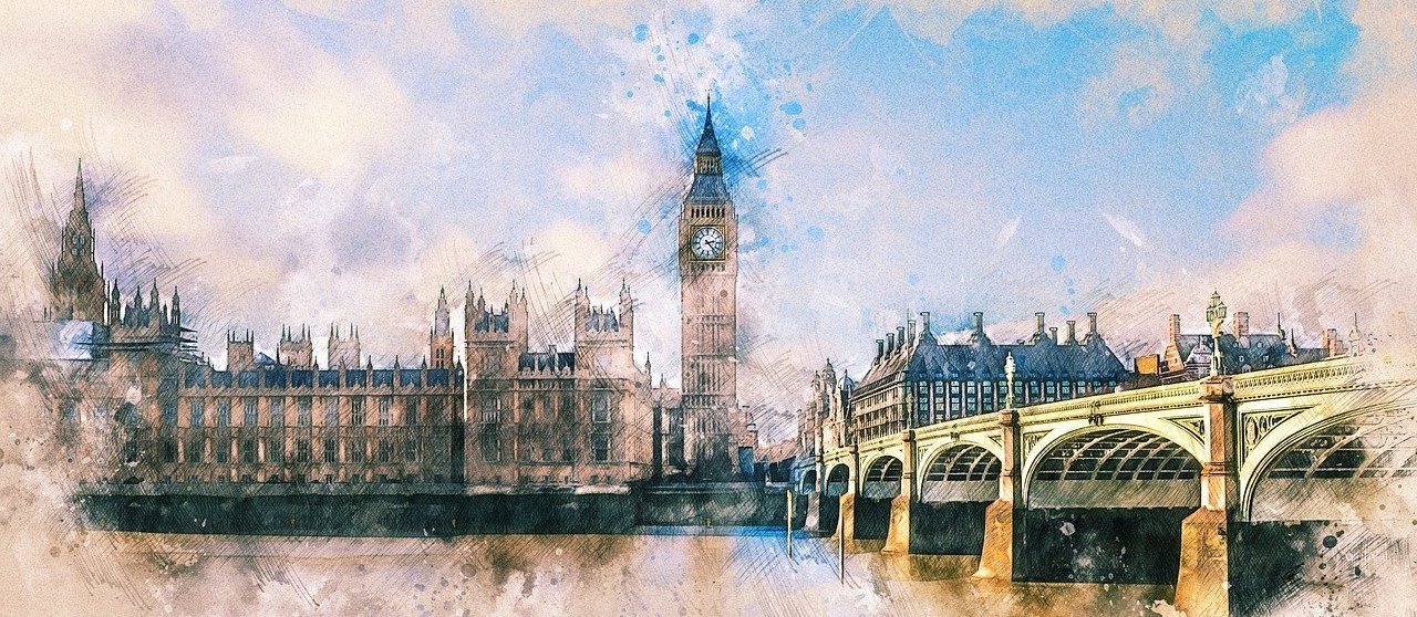London: Mega Metropolis and Homey Village?