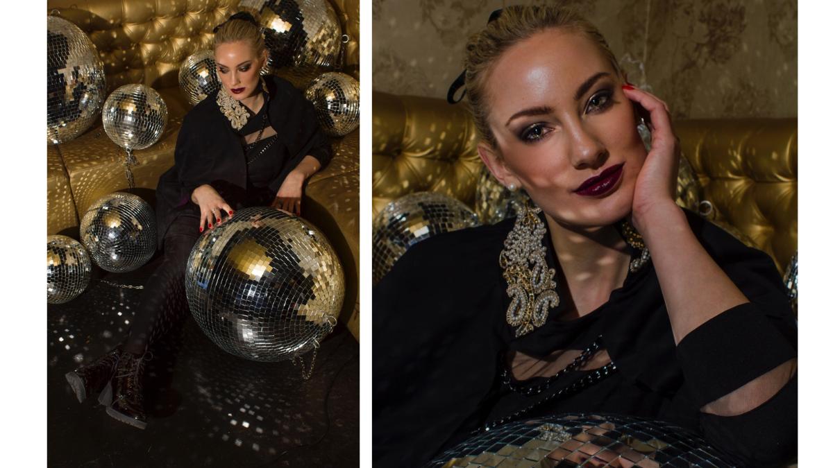 London Party Princesses Pt. 2: The Evil Queen