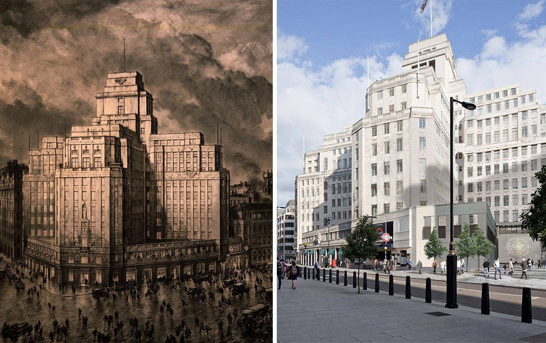 London Skyscrapers: Tall Buildings, Low Morals