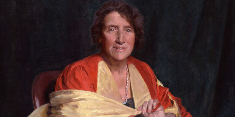 Marie Stopes: Queen of Contraception