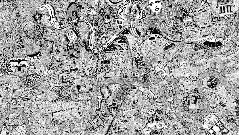 Meet the Map-Maker