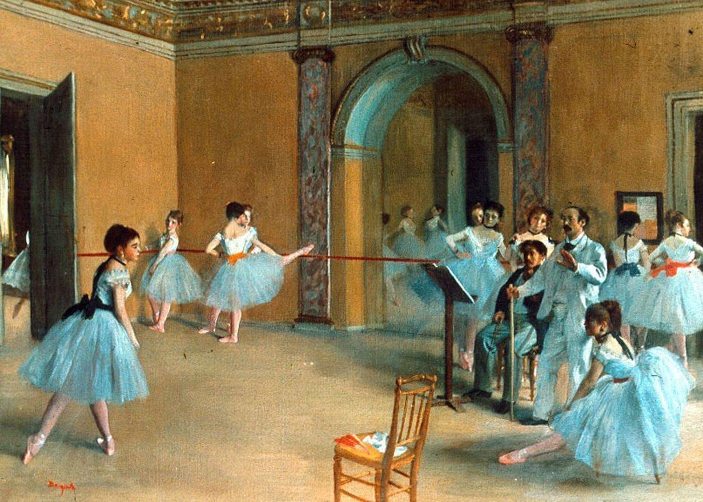 Movement & Matter: Celebrating the Dancing Body