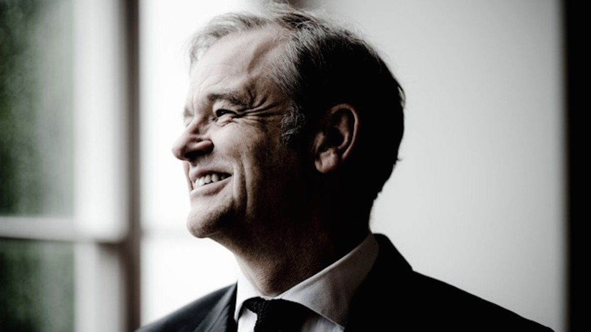 'Music is a Great Leveller': Julius Drake on Partnerships in Classical Music