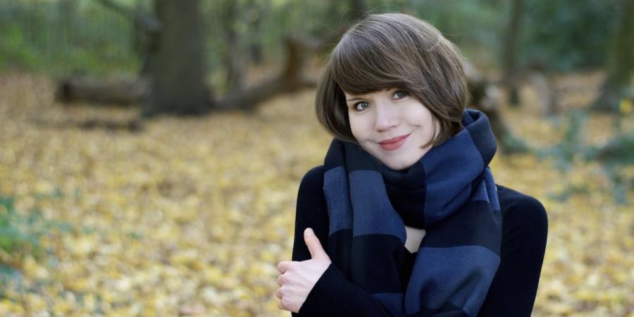 Photographer in Residence: Anna Orhanen