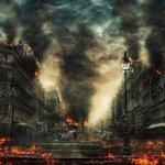 Public Warning: Apocalypse Trending Now