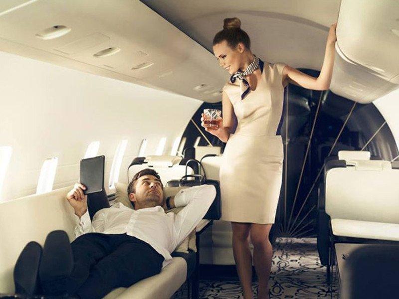 Public Warning: Around the World in Eighty Planes