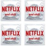 Public Warning: 'Netflix & Chill'