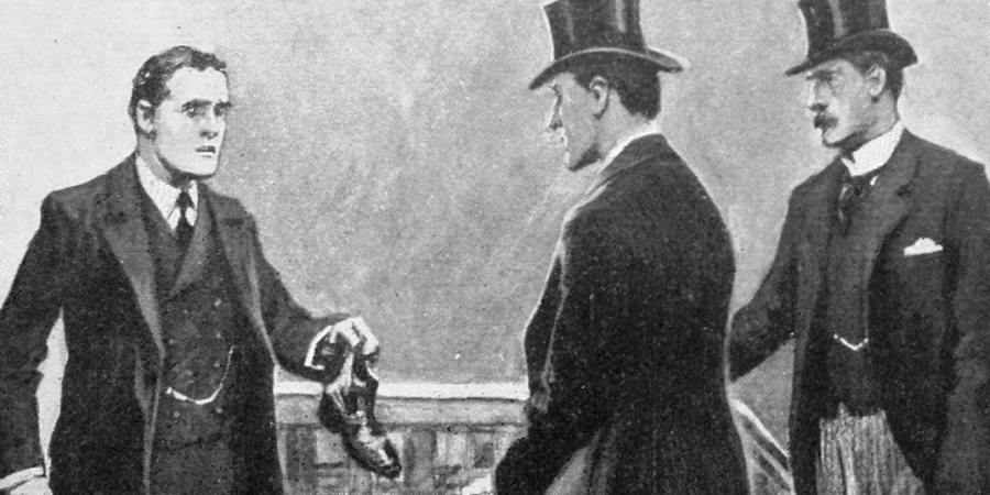 Scamming to Sleuthing: Brief History of Detectives