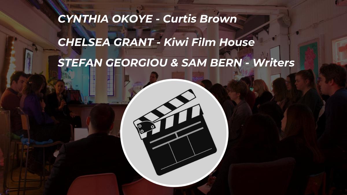 Screenwriting: Film Secrets