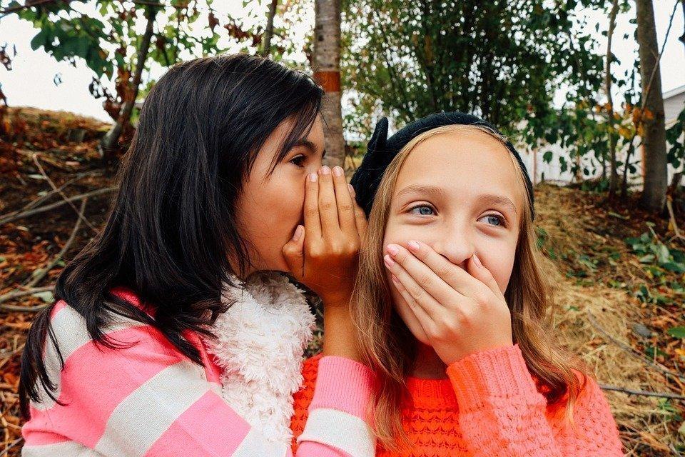 Sisterhood and Solidarity: On Female Friendships