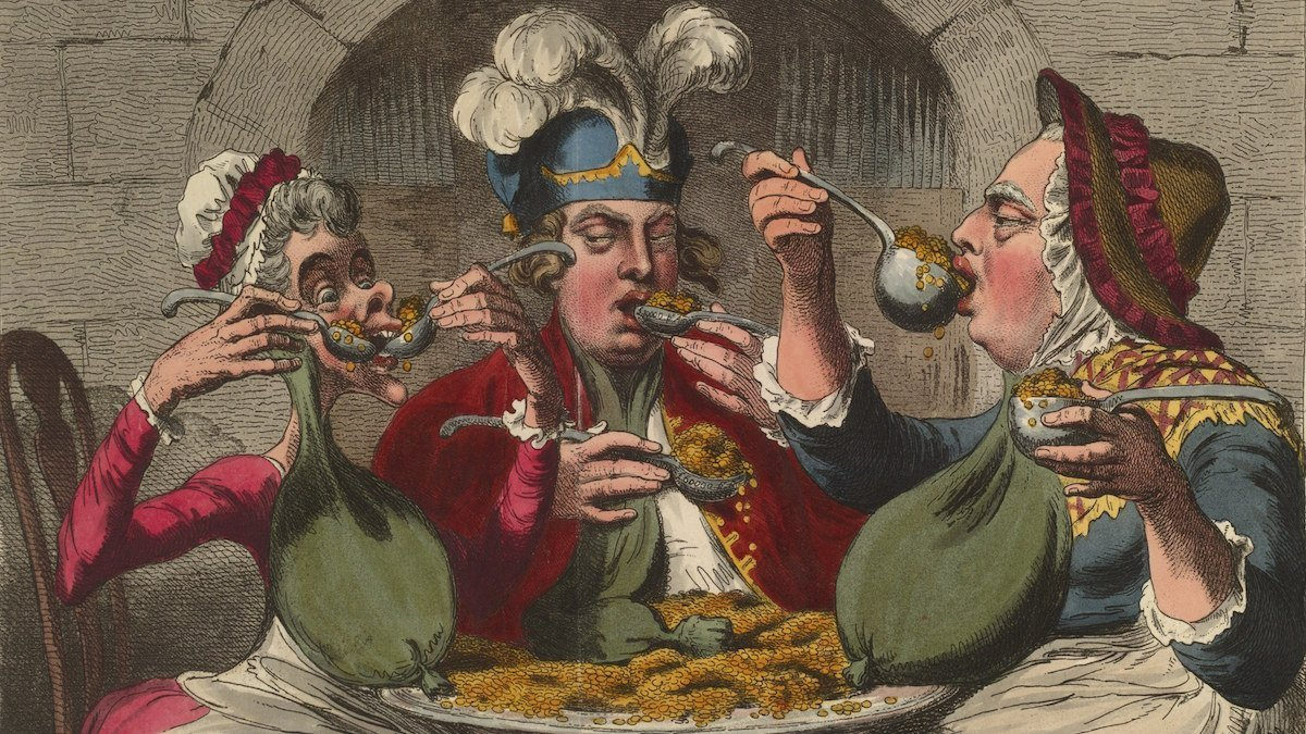 Speakeasy to Snack: Brief History of the Sandwich