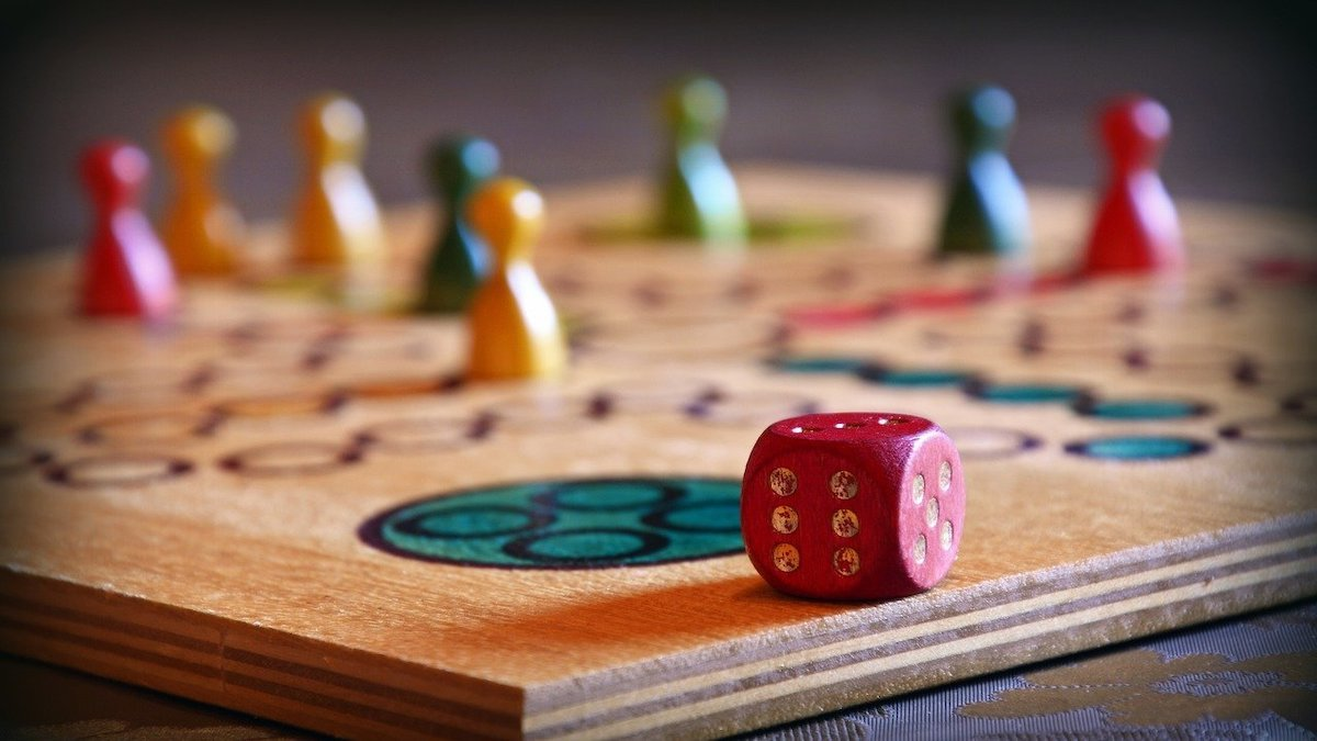 Tabletop World: Rise of Board Games