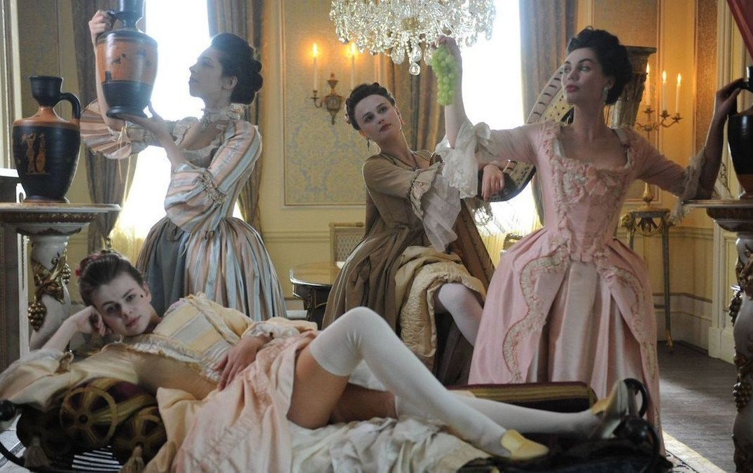 The Rise and Rise of Women-led Drama?