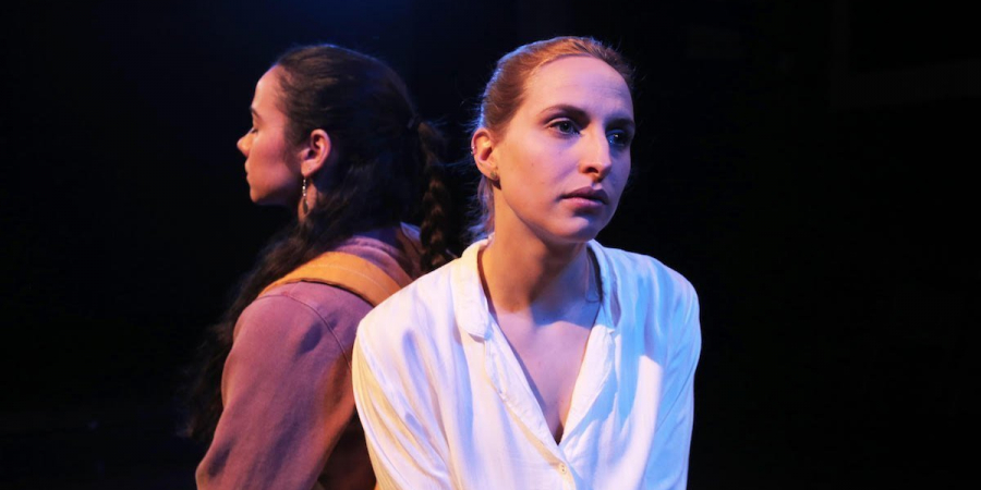 Theatre Review: The Sleeper