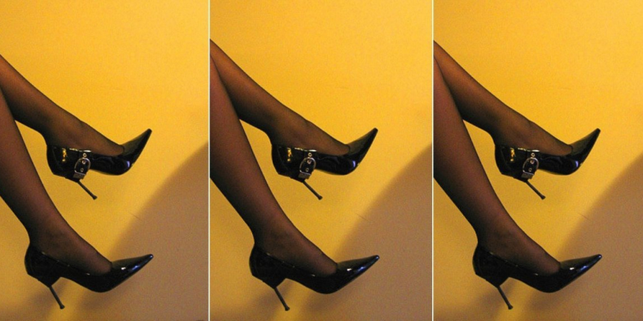 Undressing The Mistress: On Other Women & Etymology