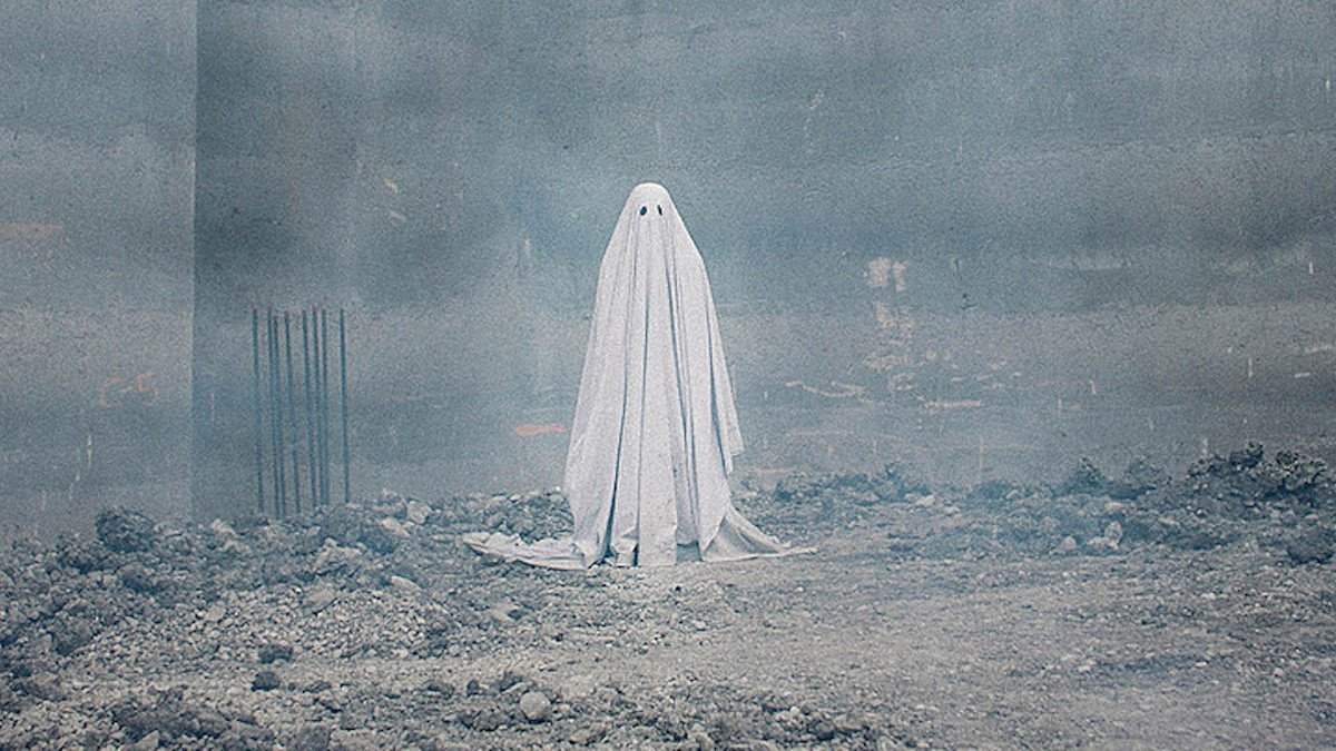 What Makes Us Love Ghost Stories?