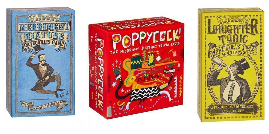 Will Sorrell: Fun & Games