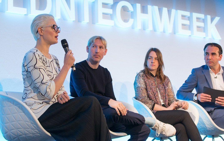Brooke Roberts: Fusing Fashion & Tech