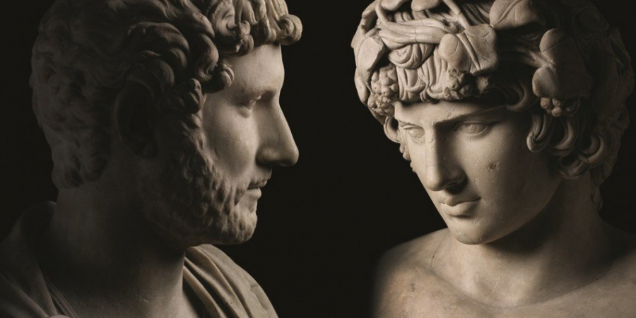 Desire, Love, Identity: The British Museum's LGBTQ Tours