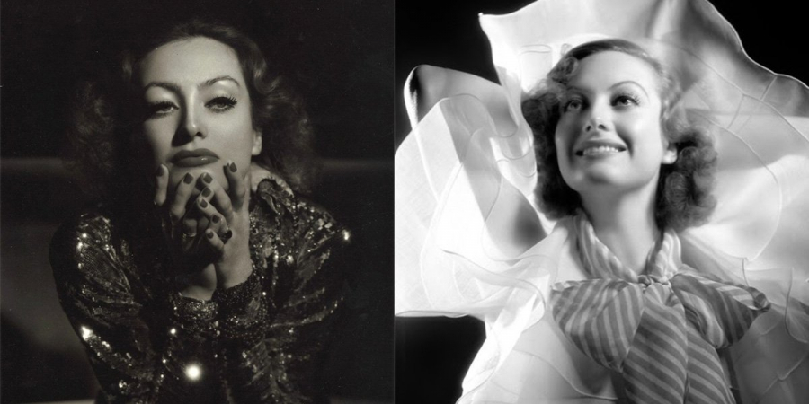 'Don't call me Mommie': The Celebration of Joan Crawford