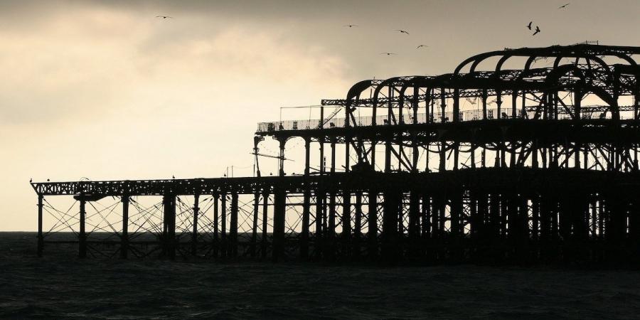 Episode 7: Bree, Brighton