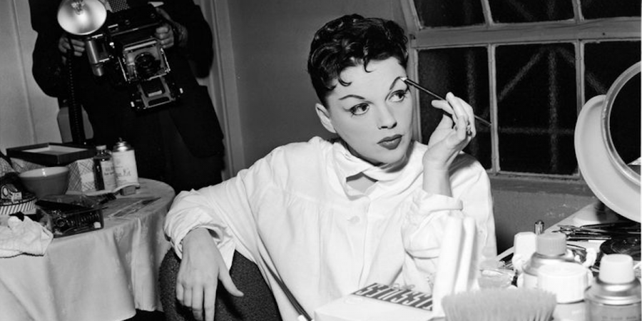 Judy Garland: From London to Stonewall, and Back Again