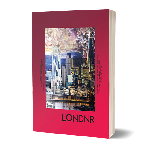 Londnr Magazine Print Edition: Issue #0