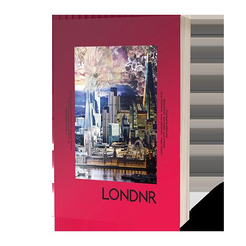 Londnr Magazine Print Edition: Issue #0