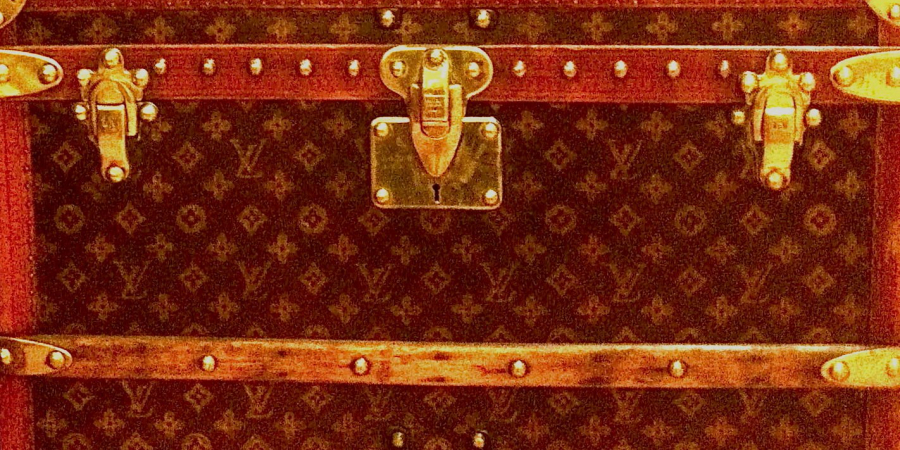 Louis Vuitton and Luggage: History of the Trunk