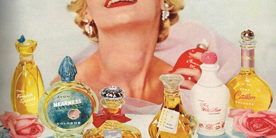 Perfume: Scents of Style