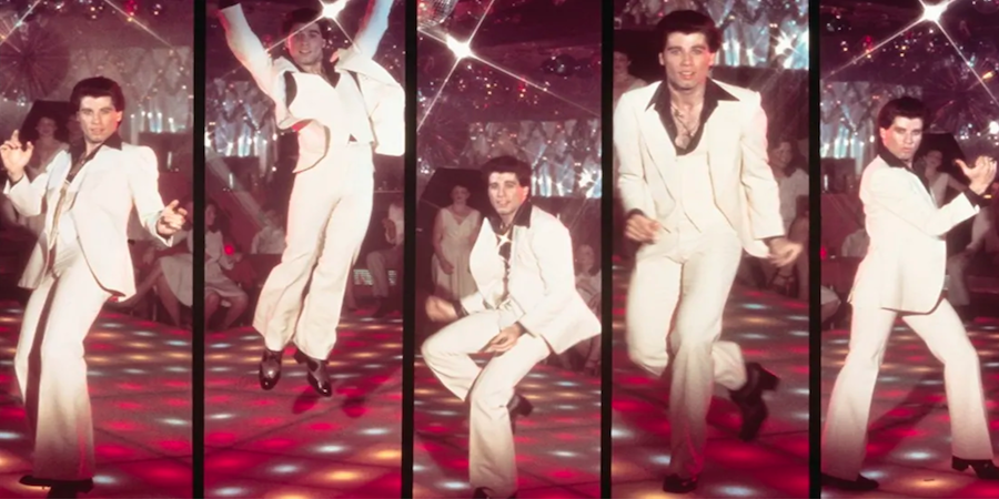 Public Warning: Saturday Night Fever