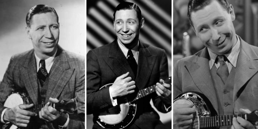 The Life and Times of George Formby, Britain's First Pop Star
