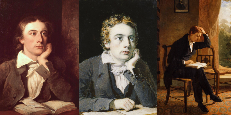 The Truth About Keats... Romantic or Cockney?