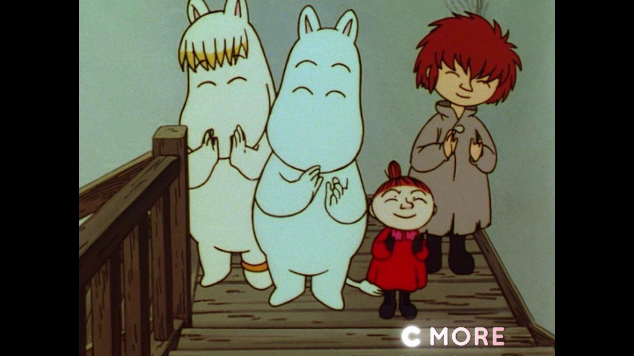 Tove Jansson: More than Moomins