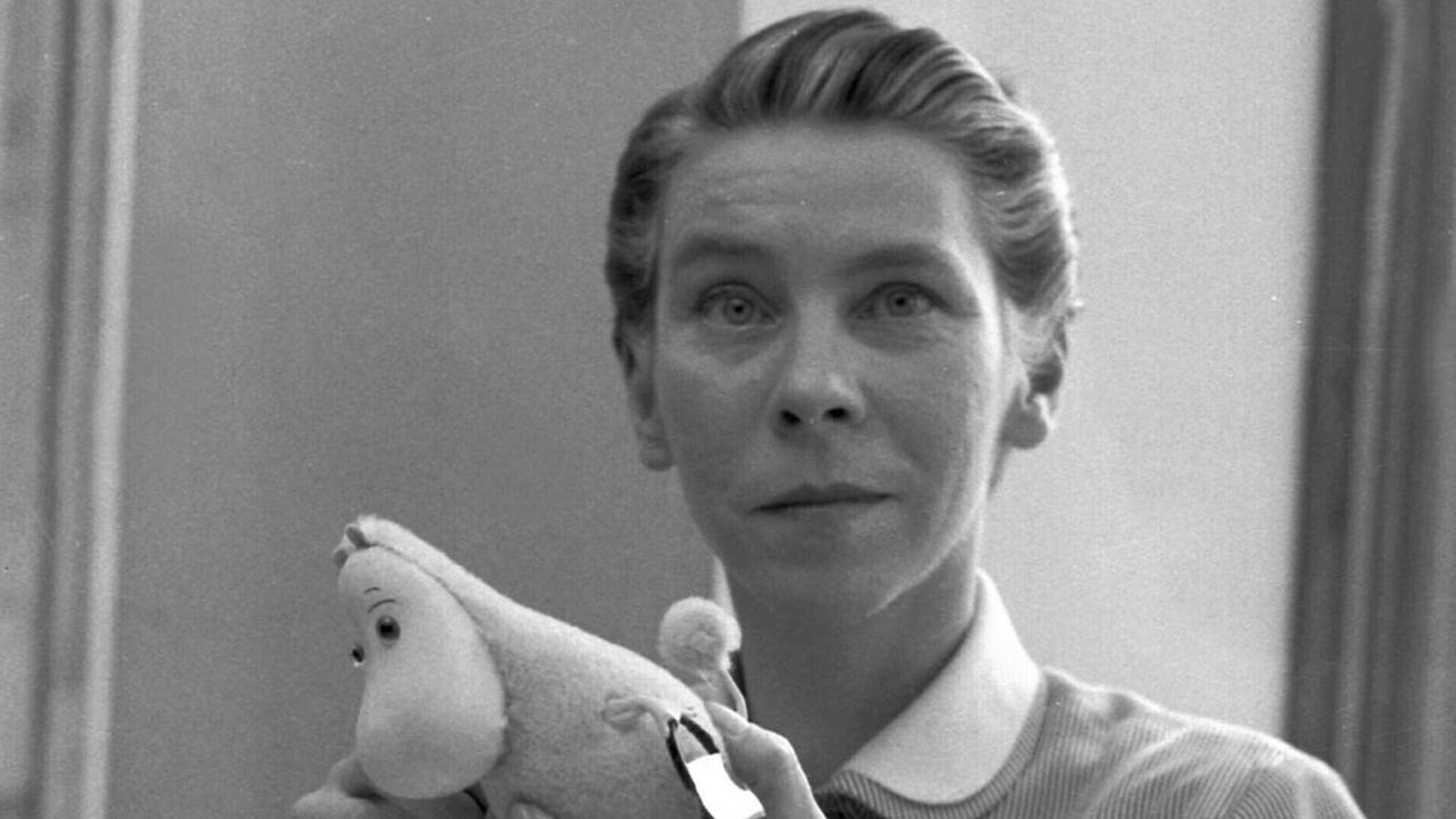 Tove Jansson: More than Moomins