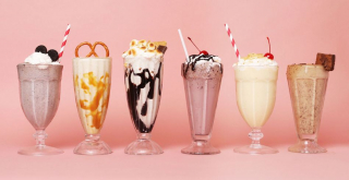 Brief History of Milkshakes: McDonalds & Murder